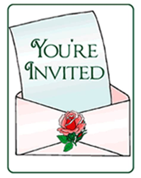 You're Invited Free Printable Party Invitation Template