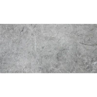6 50 avenzo 24 in x 12 in valensa grey marble wall and