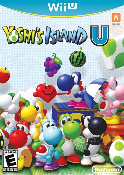 Wii U Games Yoshis Island Wii U What Do You Want From