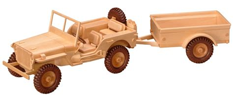 wooden jeep plans wooden jeep toy wow blog