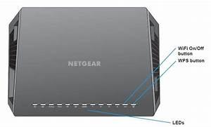 Netgear Router Problems Red Light