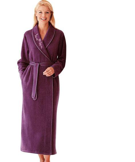 damart robe de chambre peignoir et robe de chambre grande taille notre top 10