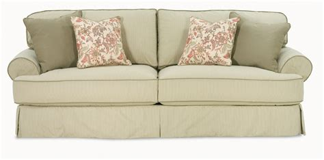 Slipcover For Sofa Cushions Separate by Cushion Casual Look T Cushion Sofa Slipcovers Tvhighway Org