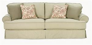 rowe slipcover sofa reviews refil sofa With rowe furniture chair slipcovers
