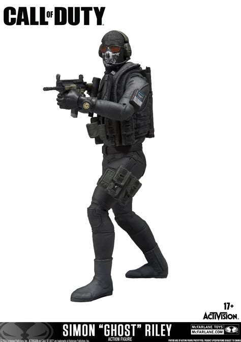 Call Of Duty Action Figure Line Announced Ign
