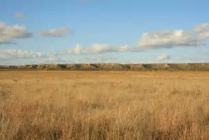 Escarpment Great Plains Texas