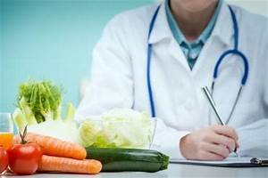 Nutritionist Degree Nutritional Therapy