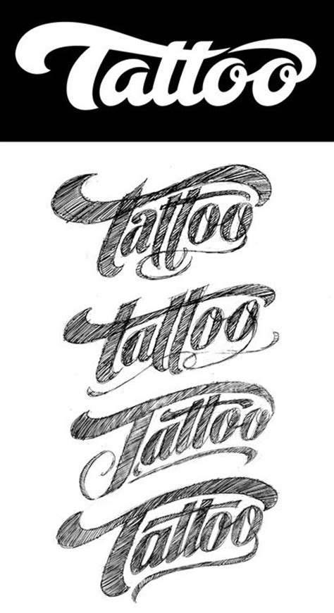 80 best images about Tattoo Ink Fonts/Lettering on Pinterest   Fonts, Script fonts and Tattoo fonts