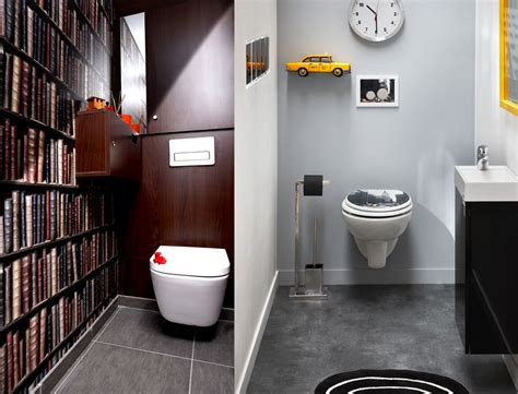 Décoration Interieur Toilettes