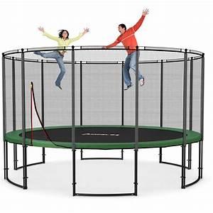 Trampolin Für Kinderzimmer : gartentrampolin vergleich das richtige trampolin kaufen ~ Frokenaadalensverden.com Haus und Dekorationen