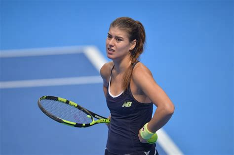 Sorana cîrstea live score (and video online live stream*), schedule and results from all sorana cîrstea is playing next match on 24 may 2021 against williams v. Sorana Cirstea - Drop Volley Hit