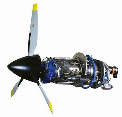 H80 Propeller Electric General Turboprop Ge Turbo