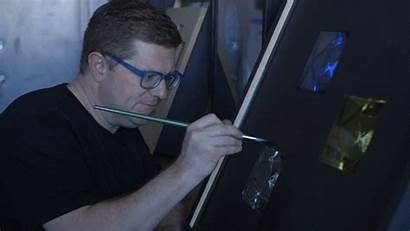Mcelheny Josiah Art21 Painting Studio Sees Potential