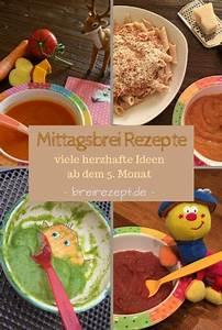 Baby Abendbrei Rezepte : die besten 25 babybrei rezepte ideen auf pinterest babybrei kinder brei rezepte und brei baby ~ Yasmunasinghe.com Haus und Dekorationen