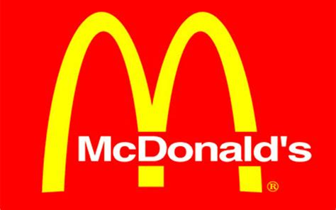 mcdonalds stock shoots   higher  sales