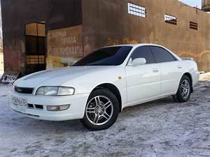 1995 Toyota Corona Exiv Pictures  2000cc   Gasoline  Ff
