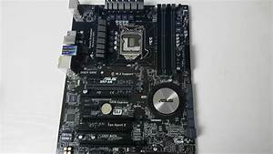 Asus Z97-ar Motherboard Overview