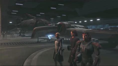 star wars  clone wars season  release date trailer