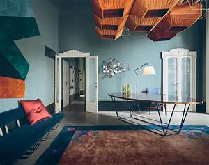 top 20 interior designers who know how to create sublime With interior design using wallpaper