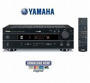 Yamaha Htr