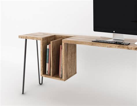 design bureau bureau design bois 4 déco design