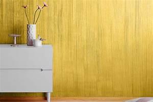 Wandfarbe Berechnen : metallic wandfarbe effektfarbe gold alpina farbrezepte metall effekt gold alpina farben ~ Themetempest.com Abrechnung