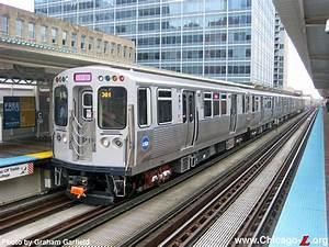 Train à L Arrivée : chicago 39 39 l 39 39 org car roster 5000 series ~ Medecine-chirurgie-esthetiques.com Avis de Voitures