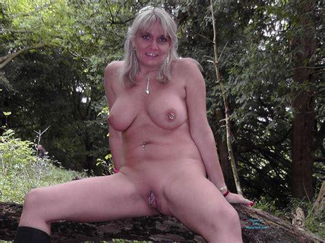 Love Being Naked In Public July Voyeur Web