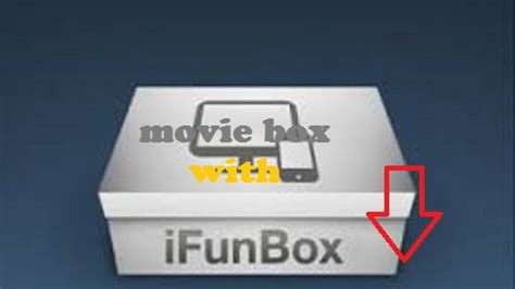 How To Download Movie Box On Ios 8.4.1 With Ifunbox