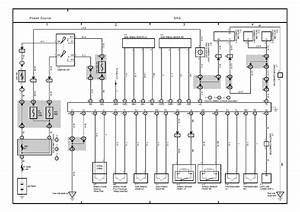 2002 Toyota Camry Solara Radio Wiring Diagram
