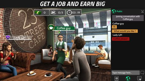 avakin android