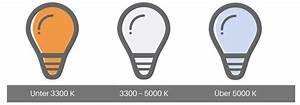 Kelvin Licht Tabelle : die farbtemperatur von led taschenlampen taschenlampen magazin ~ Orissabook.com Haus und Dekorationen