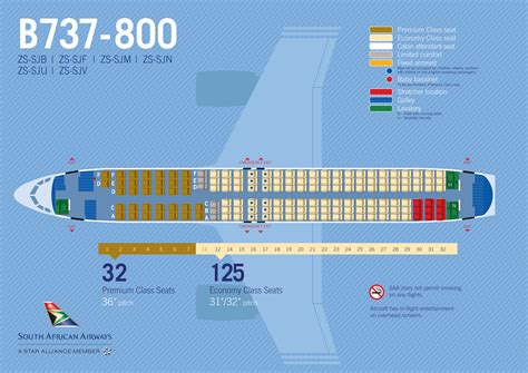 boeing 737 plan sieges boeing 737 800 seating plan brokeasshome com
