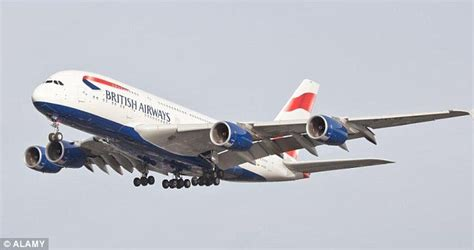 Ba Flight From Los Angeles Diverts To Iceland After