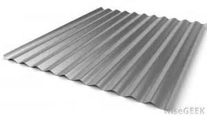 Types Of Aluminum Sheet Photos