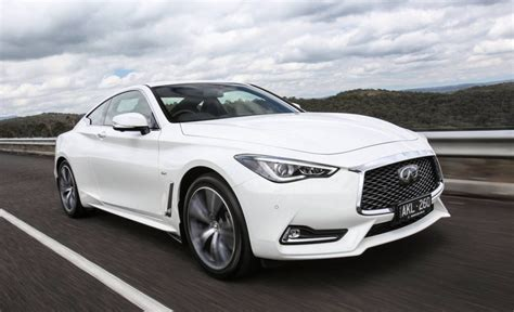Infiniti Q60 now on sale in Australia from $62,900 ...