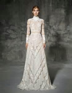 robe de mariã e d hiver robe de mariée d 39 hiver en dentelle 22 robes de mariée d hiver éblouissantes