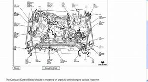 2002 Ford Mustang 4 6l Fuel Pump Wiring Diagram