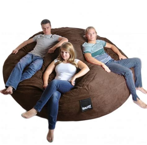 Diy Lovesac by 25 Best Ideas About Bean Bag Chair On