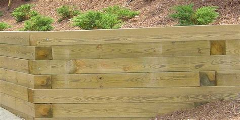 wood retaining wall cost how much does it cost to build a retaining wall in 2018 inch calculator