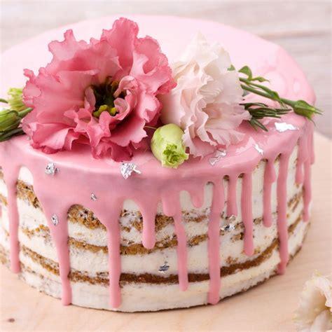 jeux de cuisine de de gateau les cakes ces gâteaux dégoulinants qui font