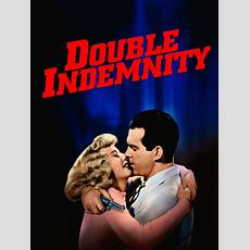 Double Indemnity Movie Trailer, Reviews And More Tvguidecom