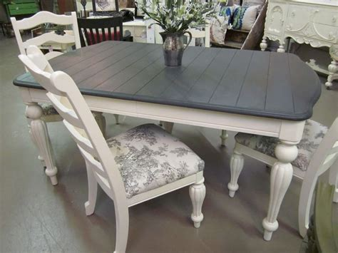 best 25 refinished dining tables ideas on