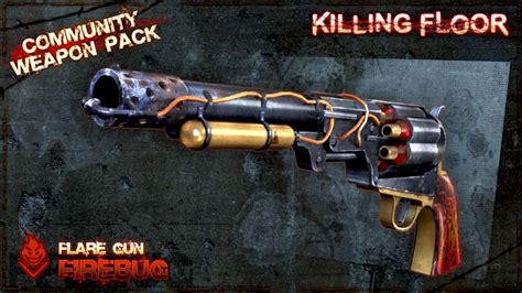 killing floor 2 weapons killing floor community weapon pack dlc steam cd key buy on kinguin