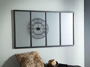 Miroir Style Verriere : miroir fa on verri re id es de d coration int rieure ~ Melissatoandfro.com Idées de Décoration