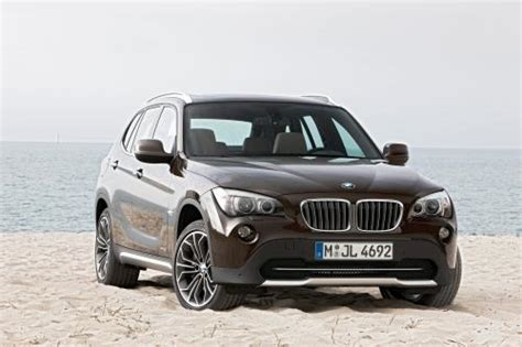 X1 Hd Picture by Bmw X1 2009 Hd Pictures Automobilesreview
