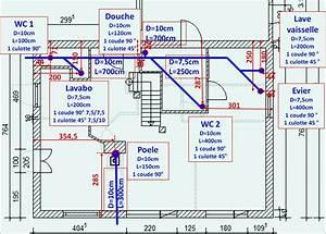 Schema Installation Plomberie Maison : schema installation plomberie maison meilleur de plan ~ Voncanada.com Idées de Décoration