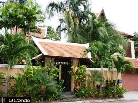 Chateau Dale Thai Bali Villa For Rent Pattaya| Bangkok