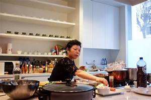 Centre Culturel Coréen : dak galbi le plat populaire d guster devant la ~ Melissatoandfro.com Idées de Décoration