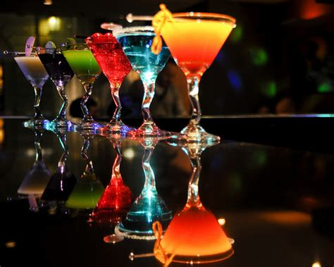 pretty alcoholic drinks beautiful blue cocktails cute drink image 419161 on